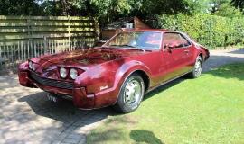 1966 Oldsmobile Toronado (15)