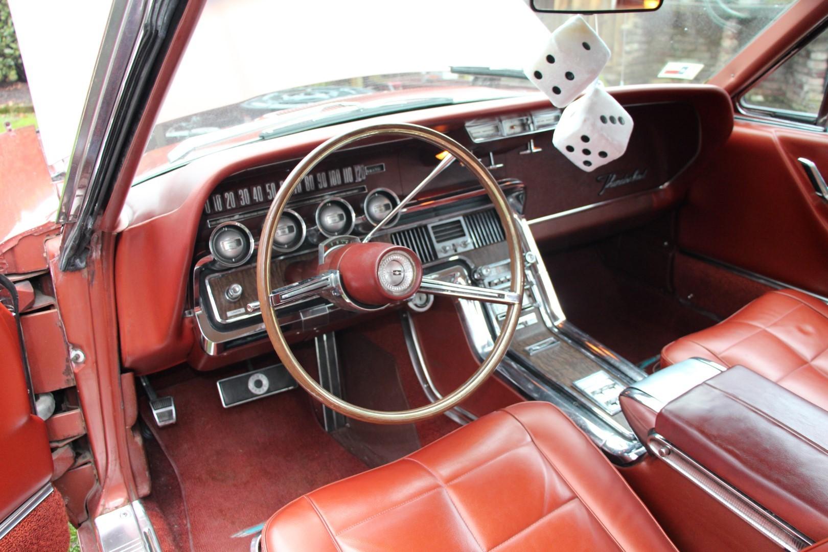 1966 Ford Thunderbird Town Landau 428 - emberglow (11)