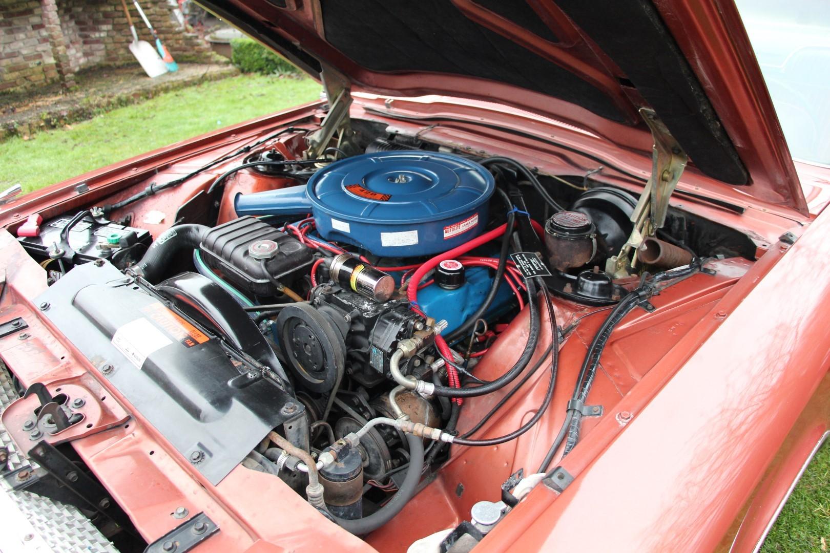 1966 Ford Thunderbird Town Landau 428 - emberglow (3)