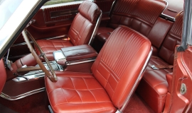 1966 Ford Thunderbird Town Landau 428 - emberglow (1)