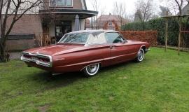 1966 Ford Thunderbird Town Landau 428 - emberglow (17)