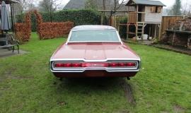 1966 Ford Thunderbird Town Landau 428 - emberglow (18)