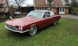 1966 Ford Thunderbird Town Landau 428 - emberglow (20)