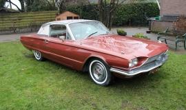1966 Ford Thunderbird Town Landau 428 - emberglow (22)