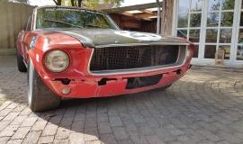 1967 Mustang Trans Am - 289 (12)