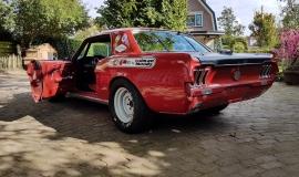 1967 Mustang Trans Am - 289 (17)