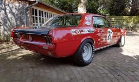 1967 Mustang Trans Am - 289 (20)