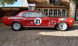 1967 Mustang Trans Am - 289 (21)
