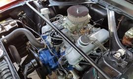 1967 Mustang Trans Am - 289 (4)