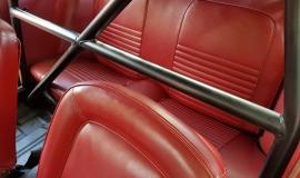 1967 Mustang Trans Am - 289 (7)