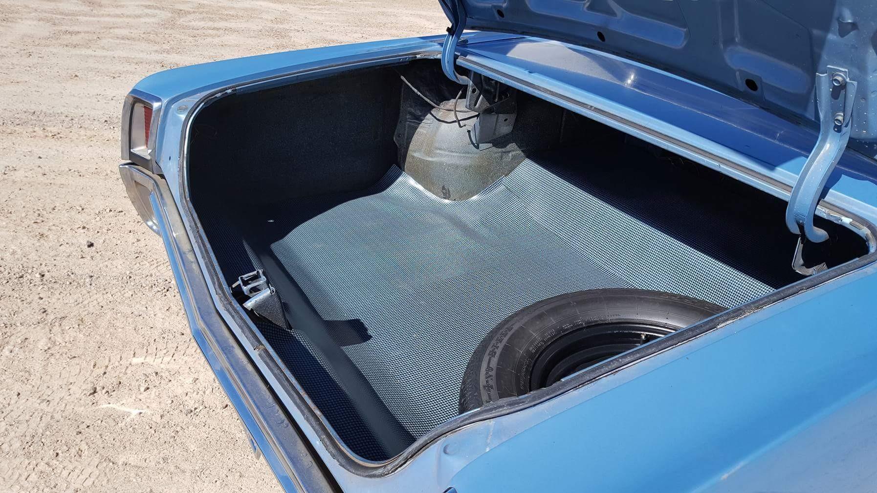 1967 Oldsmobile 442 (15)
