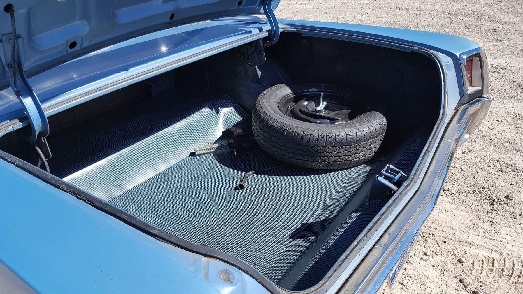 1967 Oldsmobile 442 (16)