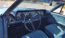 1967 Oldsmobile 442 (11)