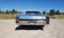 1967 Oldsmobile 442 (23)