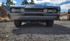 1967 Oldsmobile 442 (32)