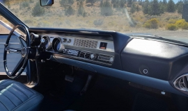 1967 Oldsmobile 442 (34)
