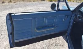 1967 Oldsmobile 442 (35)