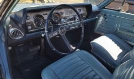 1967 Oldsmobile 442 (36)