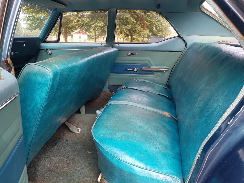 1967 Oldsmobile Delmont 88 425ci (10)