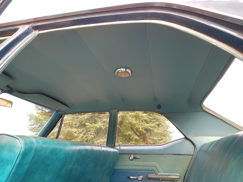 1967 Oldsmobile Delmont 88 425ci (11)