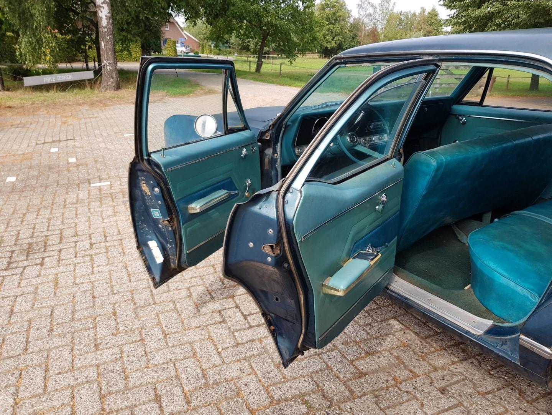 1967 Oldsmobile Delmont 88 425ci (12)