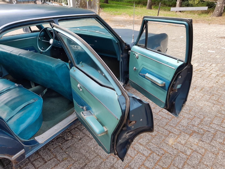1967 Oldsmobile Delmont 88 425ci (14)