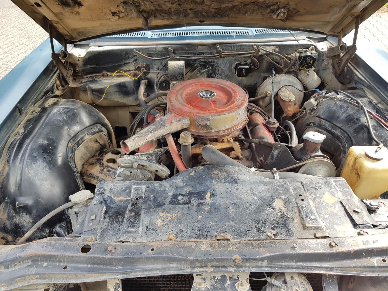 1967 Oldsmobile Delmont 88 425ci (15)