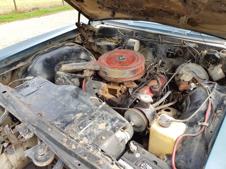 1967 Oldsmobile Delmont 88 425ci (16)