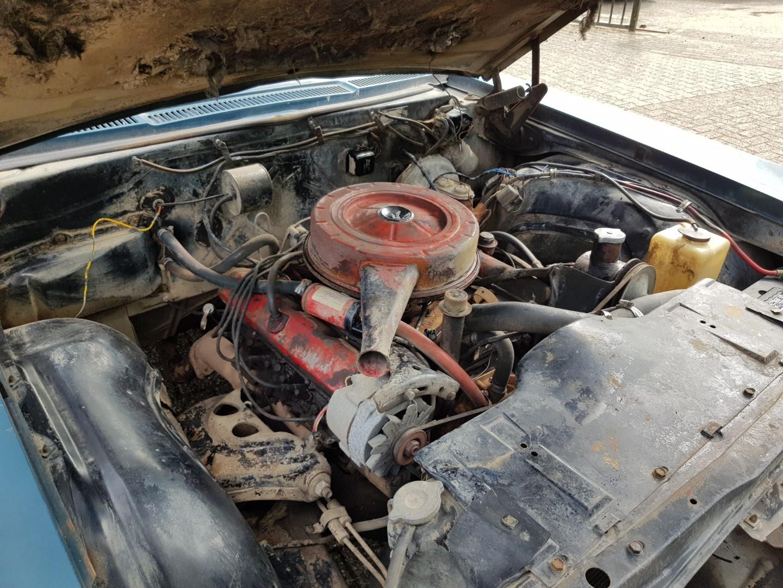 1967 Oldsmobile Delmont 88 425ci (17)