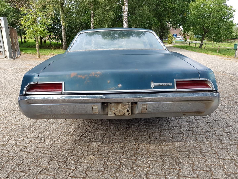 1967 Oldsmobile Delmont 88 425ci (4)