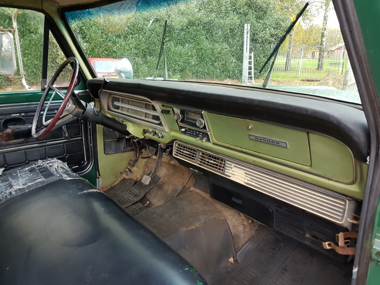 1968 Ford F100 with 390ci (15)