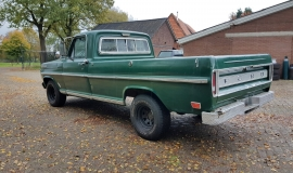 1968 Ford F100 with 390ci (4)