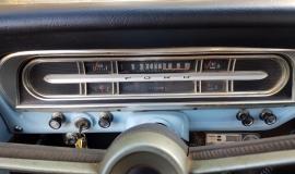 1968 Ford F250 Camper Special 360ci V8 Manual (10)