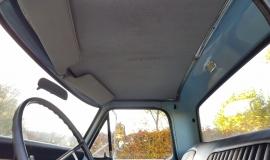 1968 Ford F250 Camper Special 360ci V8 Manual (15)