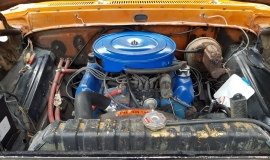 1969 Ford F250 390ci V8 automatic (14)