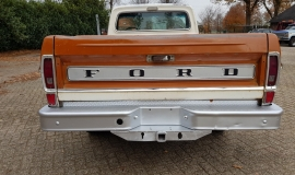 1969 Ford F250 390ci V8 automatic (4)