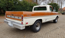 1969 Ford F250 390ci V8 automatic (6)