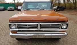 1969 Ford F250 390ci V8 automatic (9)