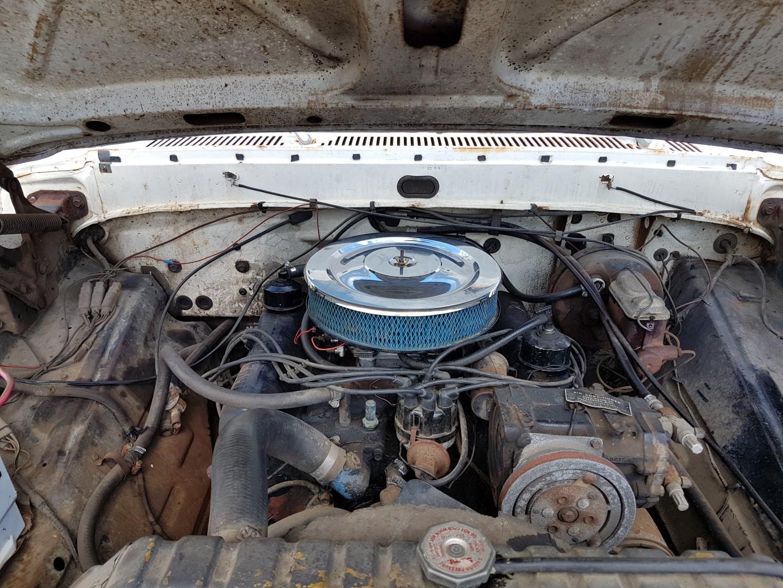 1970 Ford F250 Camper Special 360ci V8 (22)