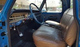 1970 Ford F250 360ci Camper Special (10)