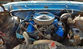 1970 Ford F250 360ci Camper Special (15)