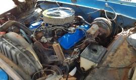 1970 Ford F250 360ci Camper Special (16)