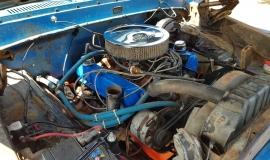 1970 Ford F250 360ci Camper Special (17)