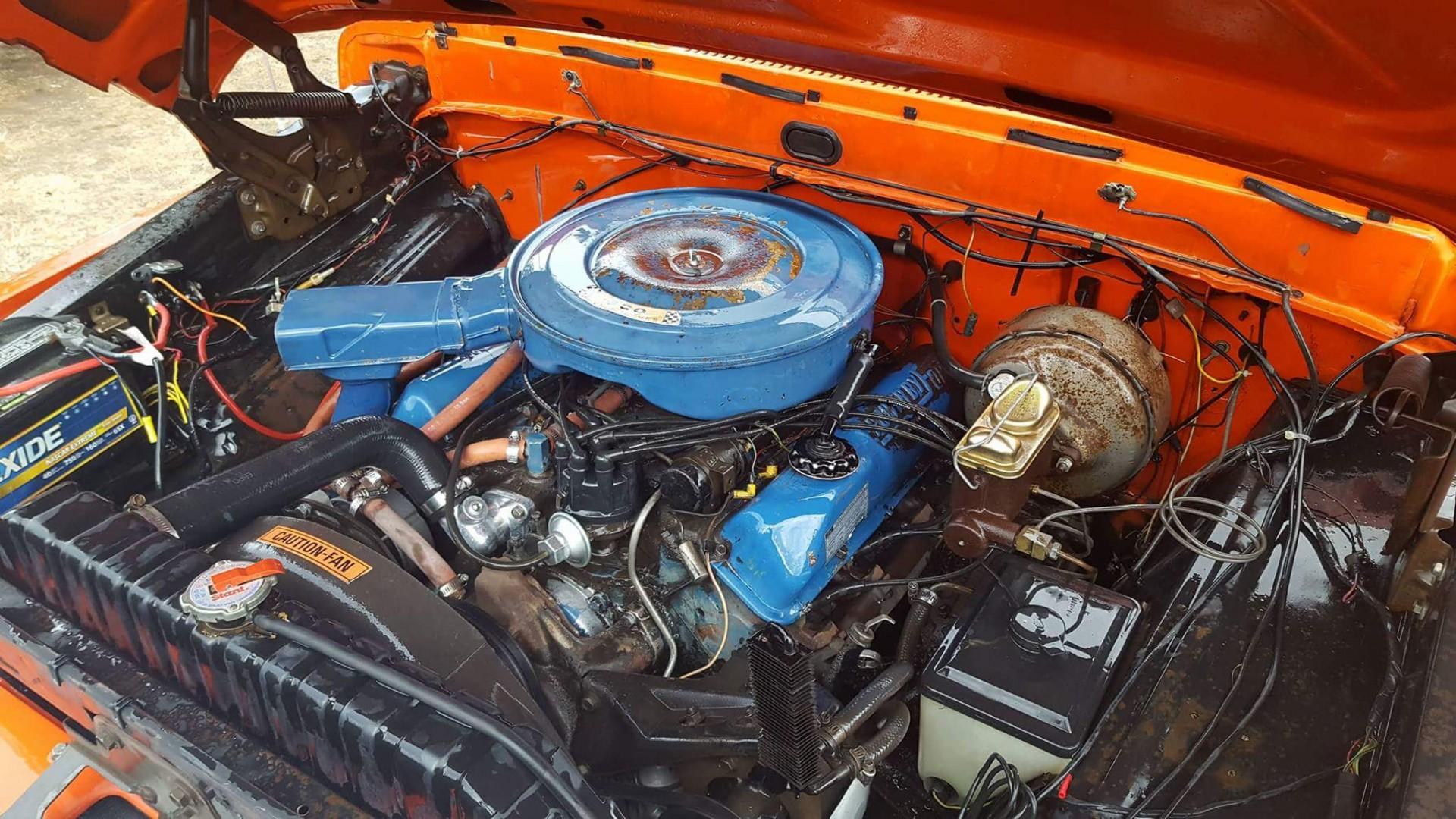 1971 F250 Camper Special Sport Custom (6)