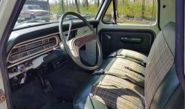 1971-FORD-F100-390ci-V8-10