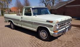 1971-FORD-F100-390ci-V8-8