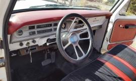 1971 Ford F100 Ranger - 429ci (12)