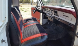 1971 Ford F100 Ranger - 429ci (25)