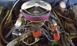 1971 Ford F100 Ranger - 429ci (32)