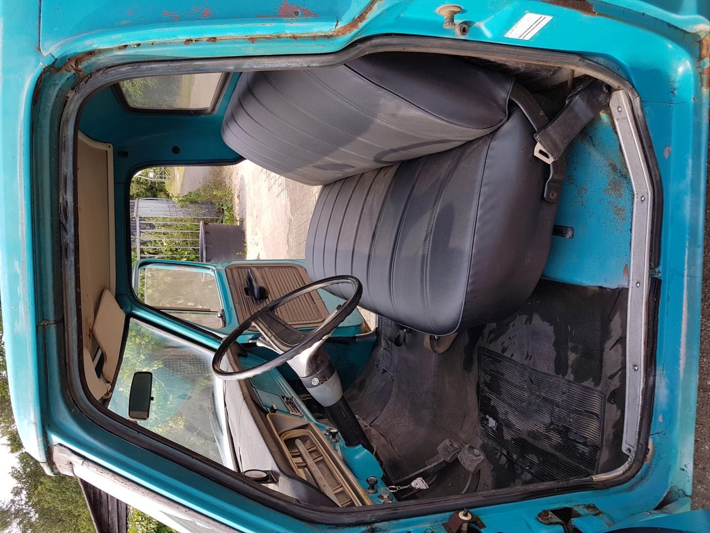 1971 Ford F100 302ci V8 (18)